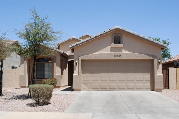 16637 N 168TH Avenue, Surprise, AZ 85388