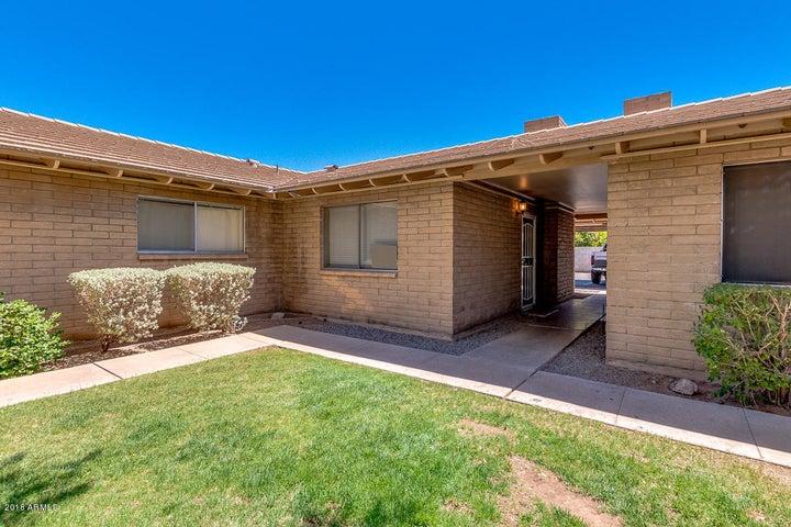2725 S RURAL Road, 11, Tempe, AZ 85282