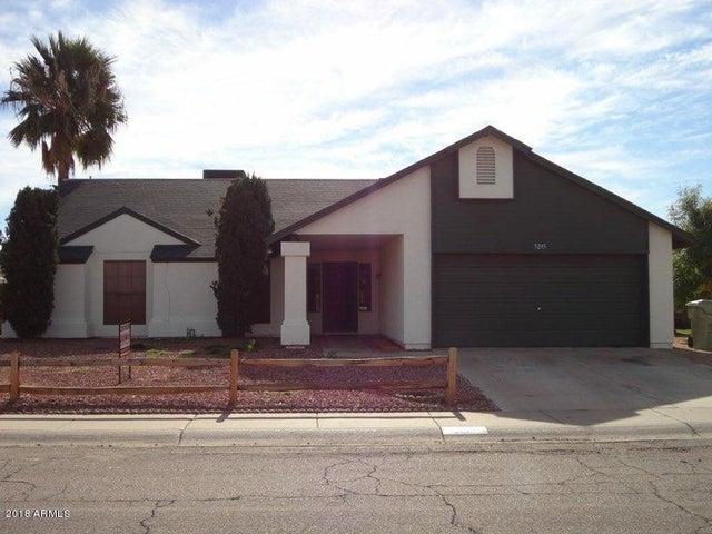 5215 W DIANA Avenue, Glendale, AZ 85302