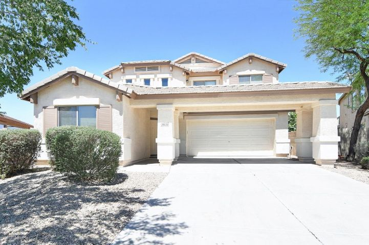 28530 N DESERT HILLS Drive, San Tan Valley, AZ 85143