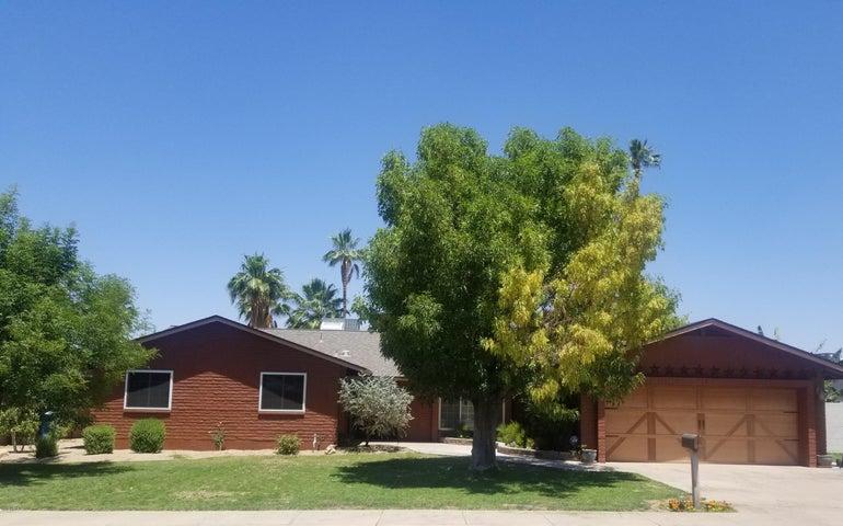 310 E EUGIE Avenue, Phoenix, AZ 85022