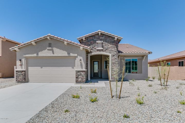 5324 N 190TH Drive, Litchfield Park, AZ 85340