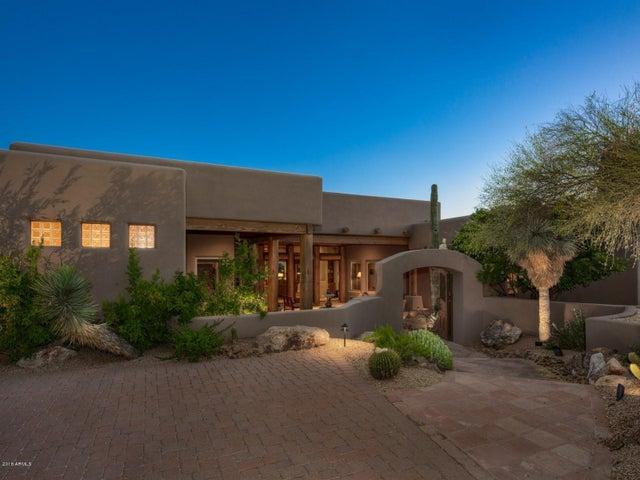 11323 E HONEY MESQUITE Drive, Scottsdale, AZ 85262