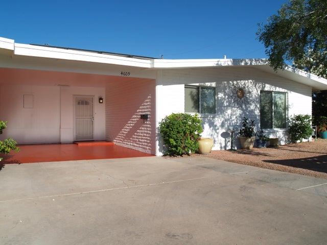 4609 N Miller Road, Scottsdale, AZ 85251