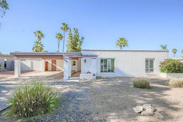 2546 E YUCCA Street, Phoenix, AZ 85028