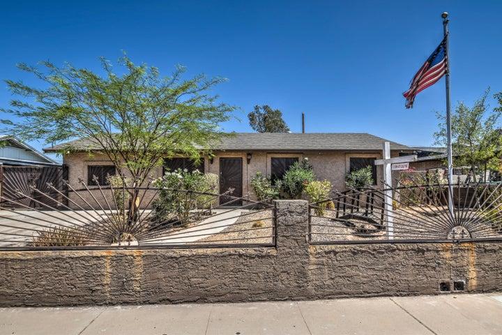 2221 W WAYLAND Drive, Phoenix, AZ 85041