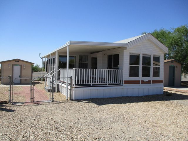 21279 W ESCAPEE WAY 402 Way, Congress, AZ 85332