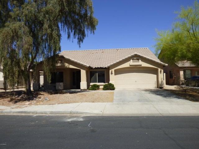 2709 S 159th Lane, Goodyear, AZ 85338