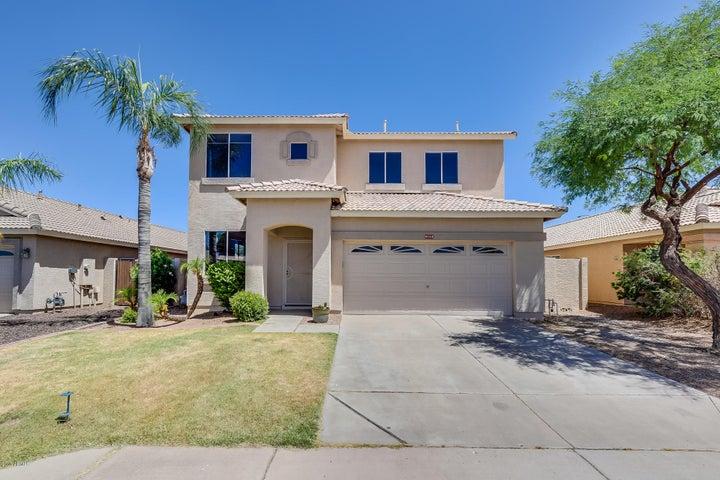 9742 E KNOWLES Avenue, Mesa, AZ 85209