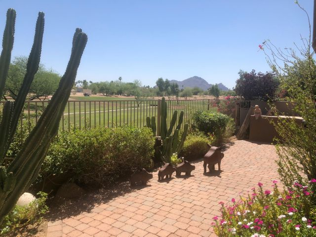 8549 E KRAIL Street, Scottsdale, AZ 85250