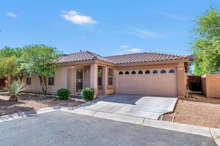 3929 S ILLINOIS Street, Chandler, AZ 85248