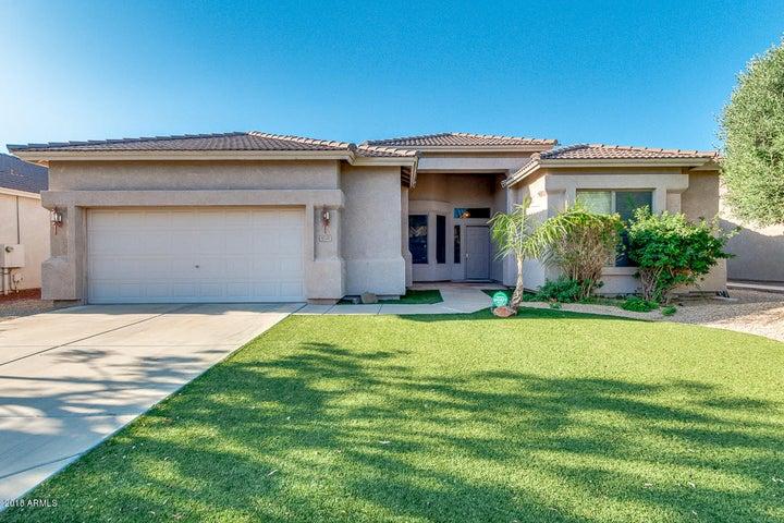 8548 E NEVILLE Avenue, Mesa, AZ 85209