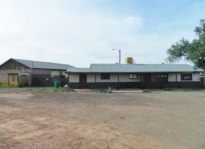2350 W HIGHWAY 66, Winslow, AZ 86047