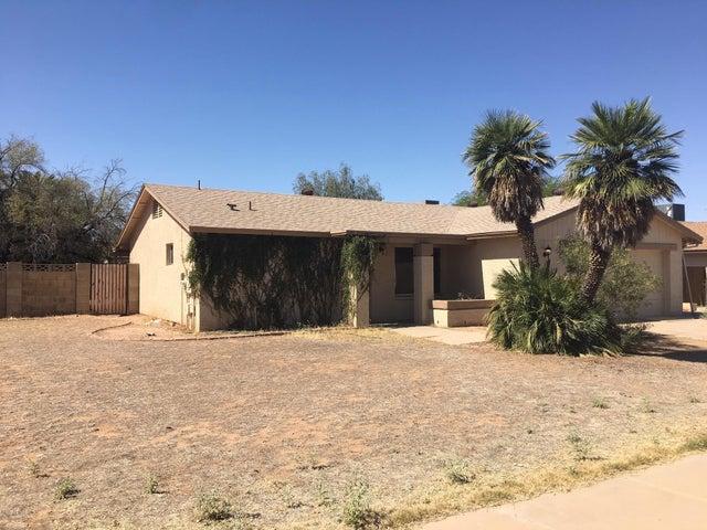 1327 E HARMONY Circle, Mesa, AZ 85204