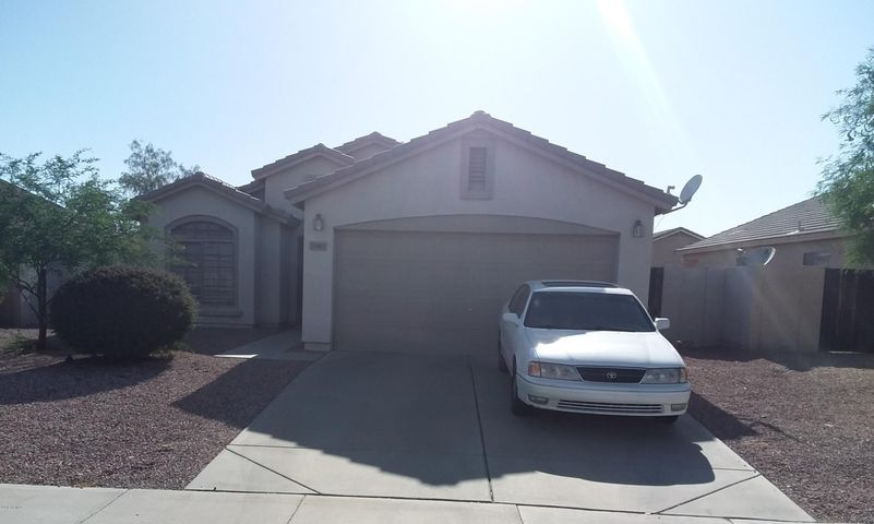 13984 N 134TH Drive, Surprise, AZ 85379