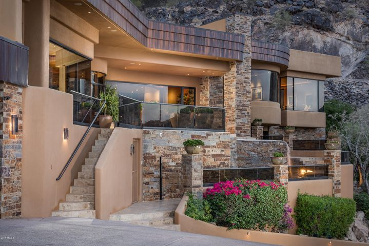 5689 E QUARTZ MOUNTAIN Road, Paradise Valley, AZ 85253