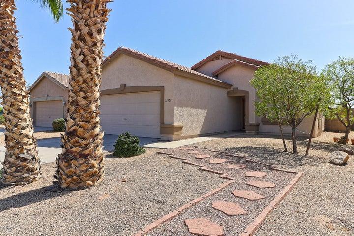 15377 N 153RD Drive, Surprise, AZ 85379