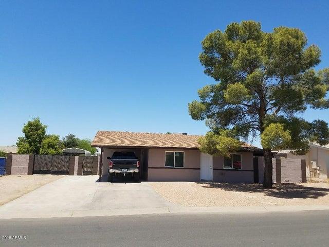 616 N 94TH Way, Mesa, AZ 85207