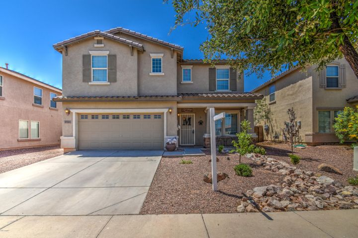 17737 W RED BIRD Road, Surprise, AZ 85387