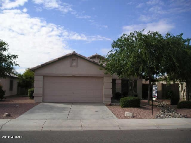 15011 W HEARN Road, Surprise, AZ 85379