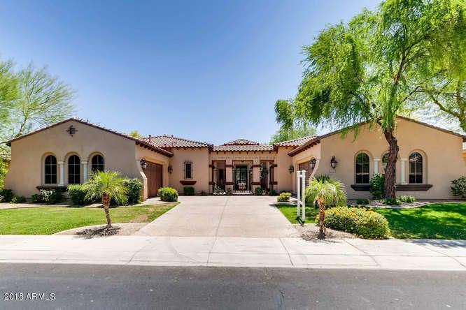 15917 W Vernon Avenue, Goodyear, AZ 85395