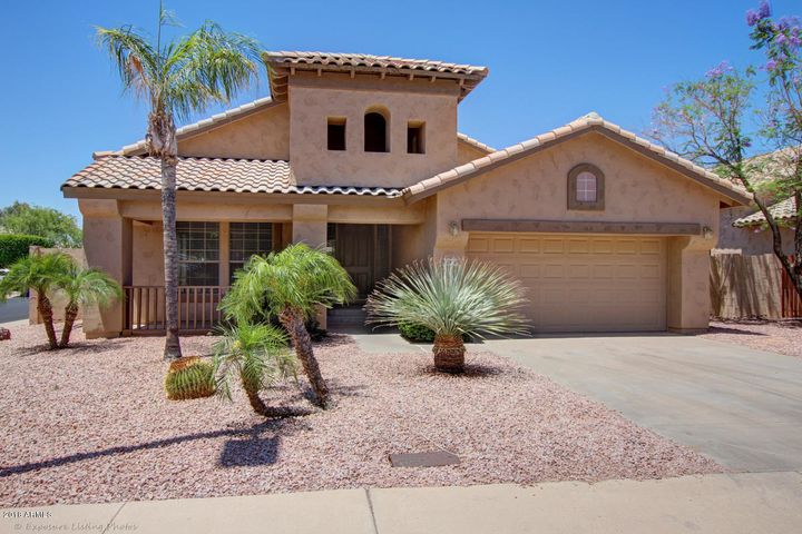 3622 N GALLATIN Circle, Mesa, AZ 85215
