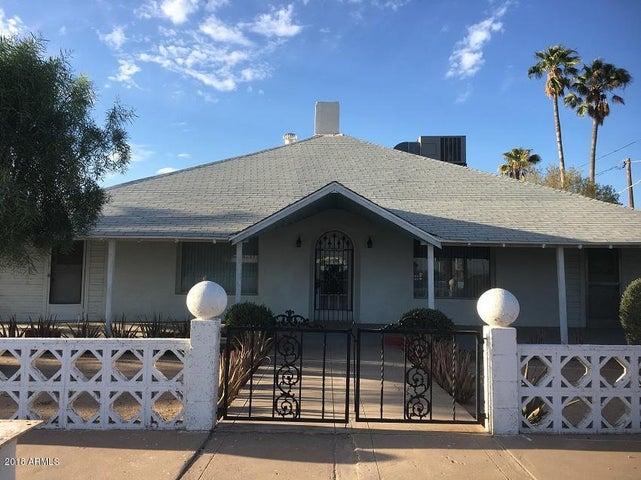 724 E BUTTE Avenue, Florence, AZ 85132