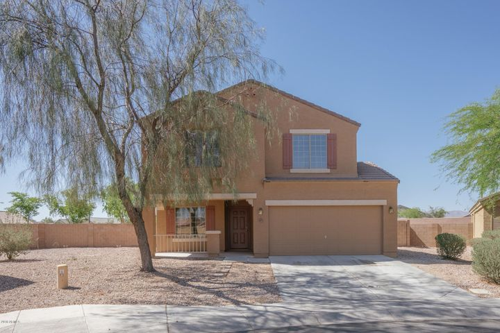 23772 W GROVE Street, Buckeye, AZ 85326
