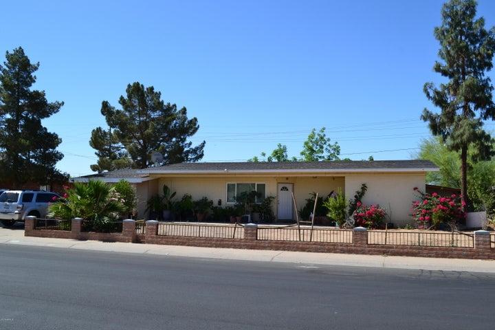 5801 W CLARENDON Avenue, Phoenix, AZ 85031