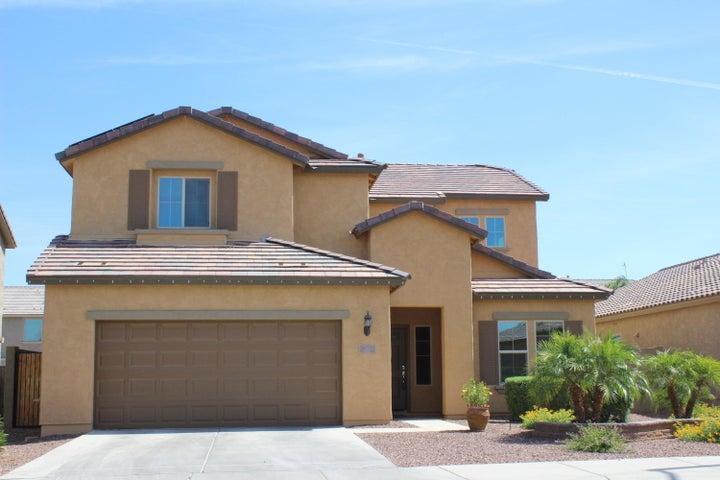 17941 W ALICE Avenue, Waddell, AZ 85355