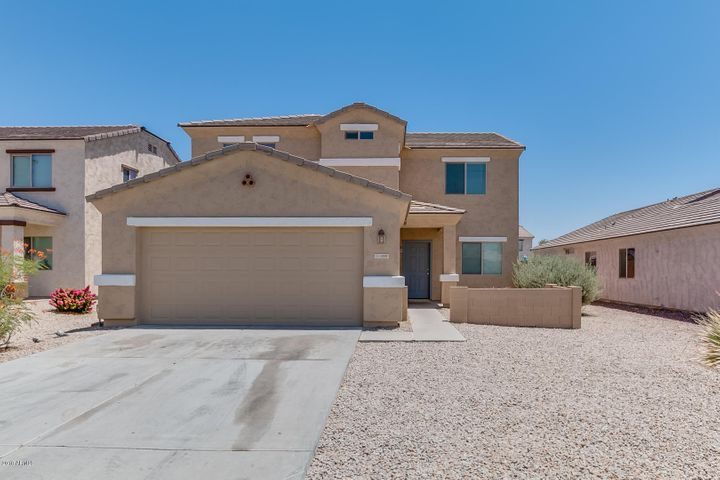 1599 S 220TH Lane, Buckeye, AZ 85326