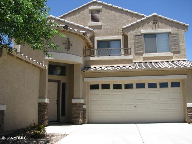 40468 W Robbins Drive, Maricopa, AZ 85138