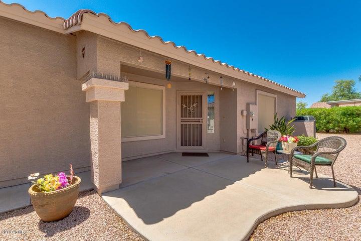 4568 E INDIGO Street, Gilbert, AZ 85298
