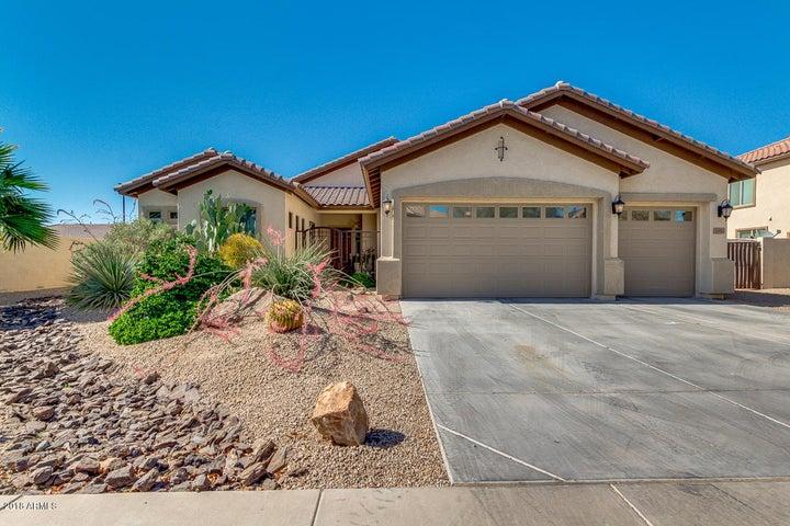 3382 E FANDANGO Drive, Gilbert, AZ 85298