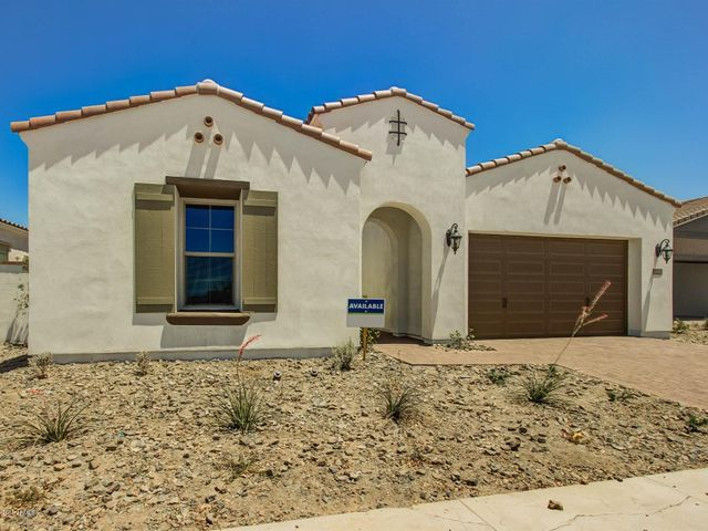 5221 S EXCIMER Drive, Mesa, AZ 85212