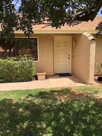 203 LEISURE WORLD Road, Mesa, AZ 85206