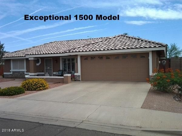 8225 E NARANJA Avenue, Mesa, AZ 85209