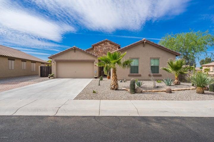 25669 W MAGNOLIA Street, Buckeye, AZ 85326