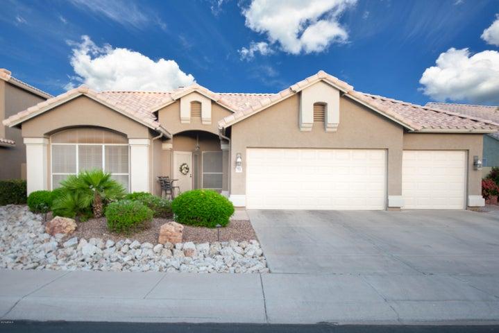 1268 N CONNER Avenue, Gilbert, AZ 85234