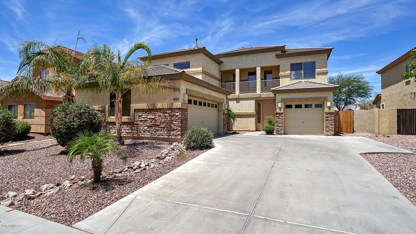 5416 W ROWEL Road, Phoenix, AZ 85083