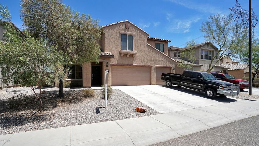 3679 N 301ST Drive, Buckeye, AZ 85396