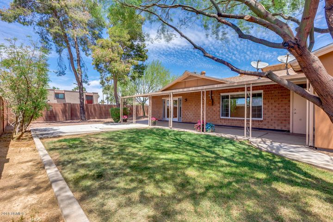 8401 E THOMAS Road, Scottsdale, AZ 85251