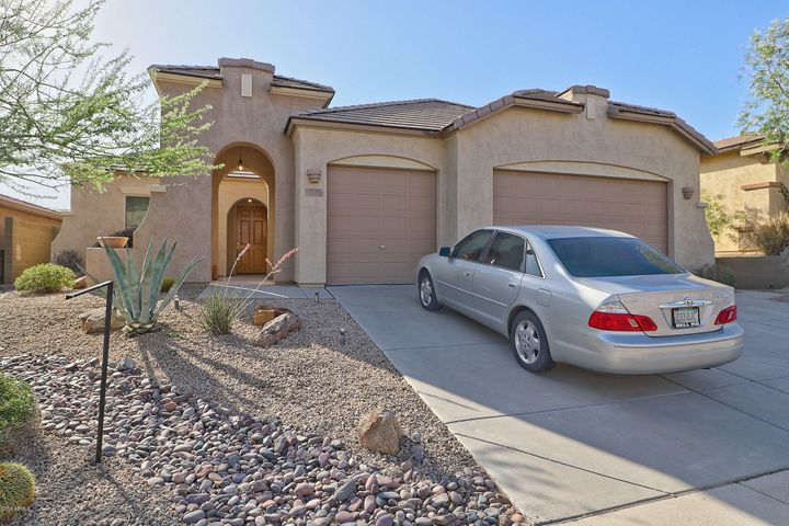42826 N LIVINGSTONE Way, Anthem, AZ 85086