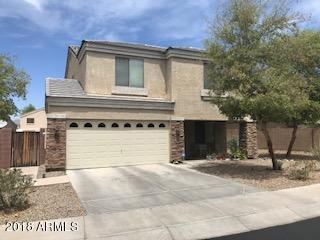 8546 W JOCELYN Terrace, Tolleson, AZ 85353
