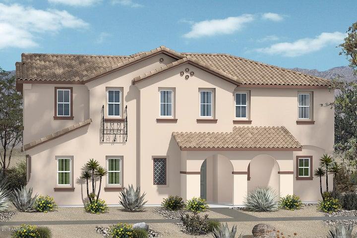 16420 W CULVER Street, Goodyear, AZ 85338