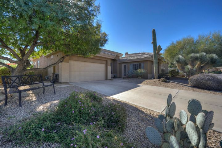 15443 E ACACIA Way, Fountain Hills, AZ 85268