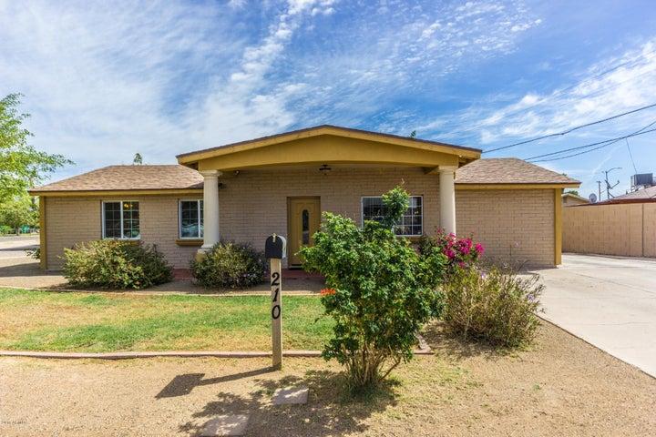 210 N 3RD Place, Avondale, AZ 85323