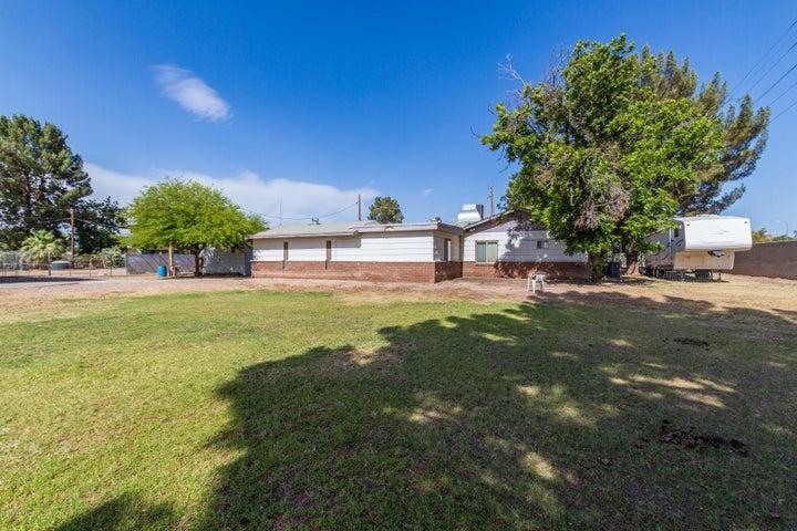 1994 S TUMBLEWEED Lane, Chandler, AZ 85286