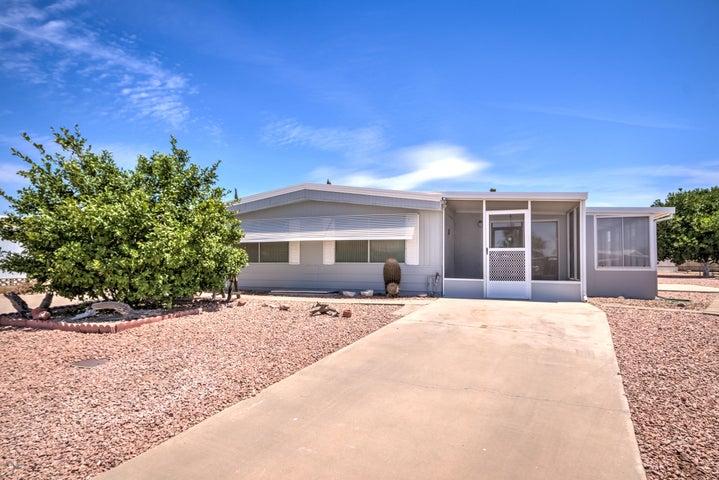 239 S 73RD Way, Mesa, AZ 85208