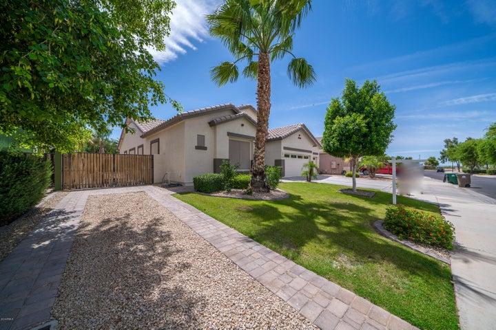 2777 N 151ST Avenue, Goodyear, AZ 85395